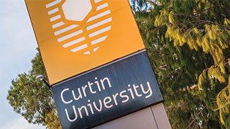 Lifestyle - Bus Curtin University